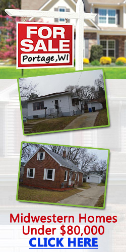 Portage Wisconsin Realty